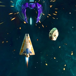 Space Fighter: Metroid Attack