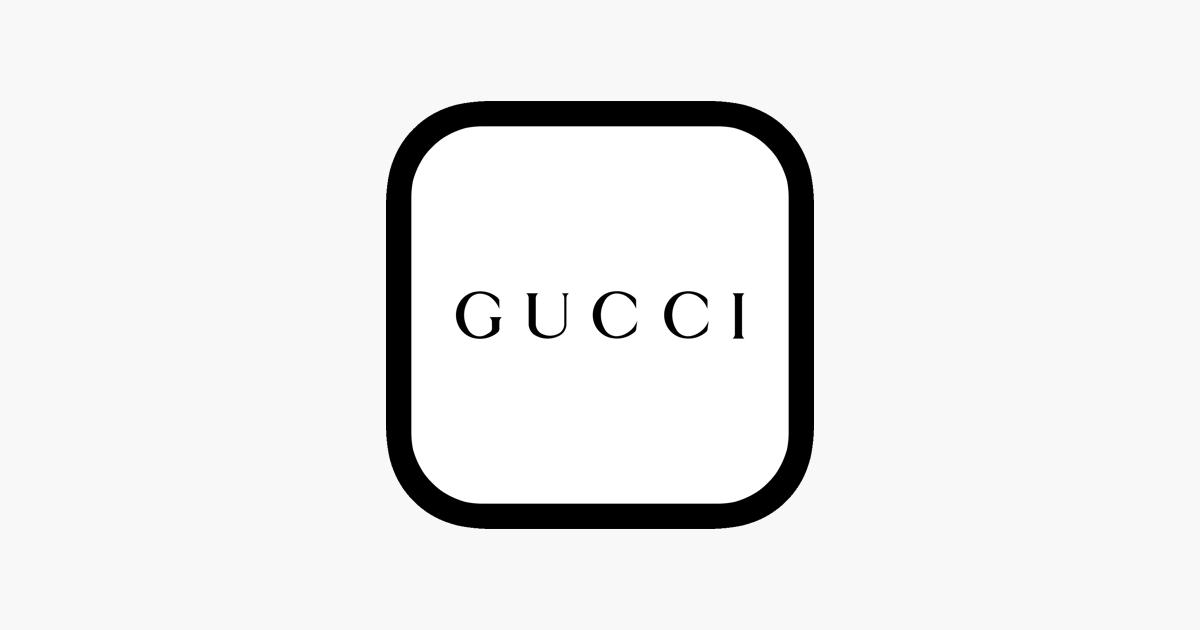 Gucci على App Store