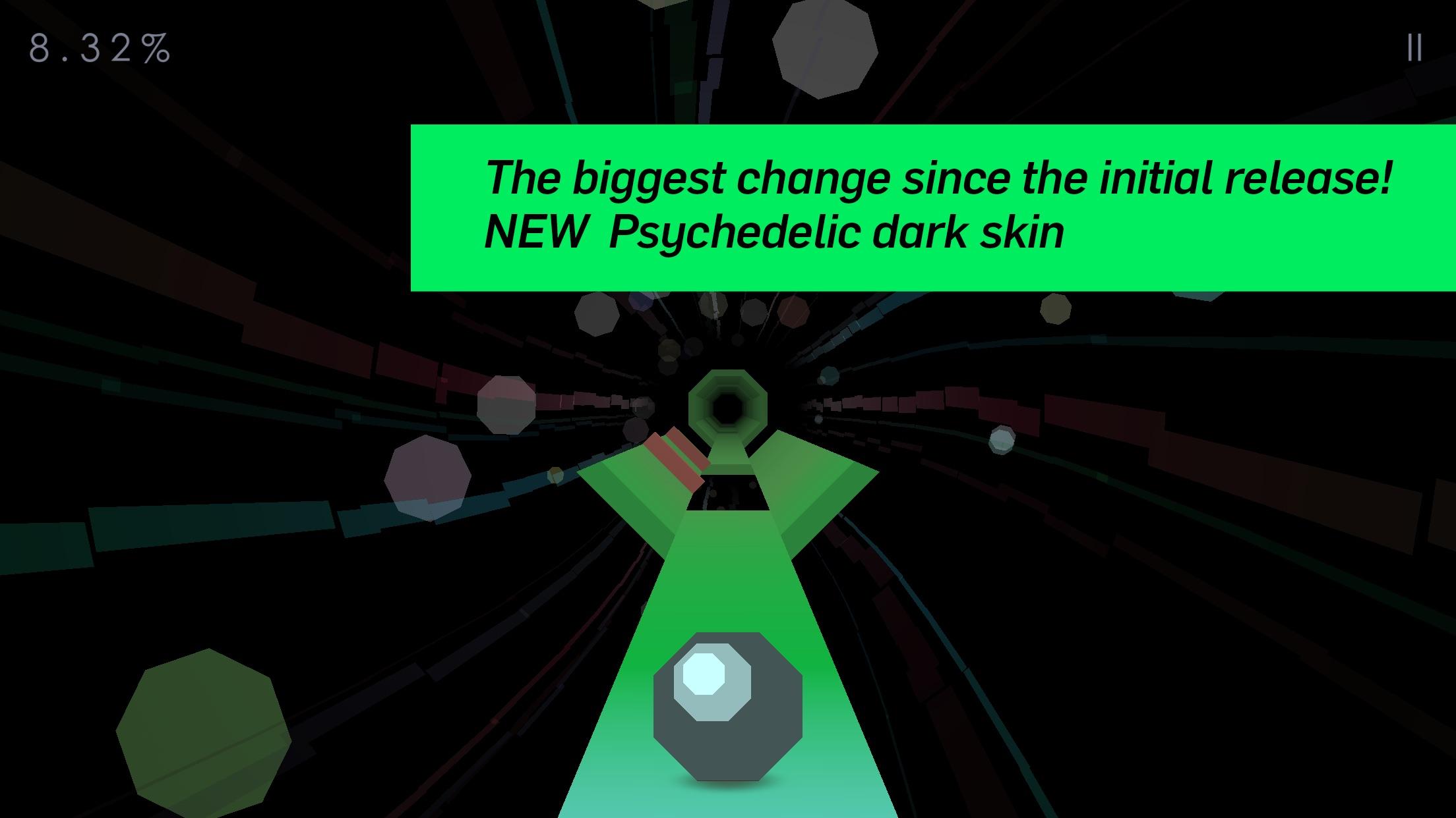 Screenshot do app Octagon 1: Maximal Challenge