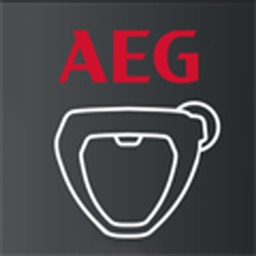 AEG RX app