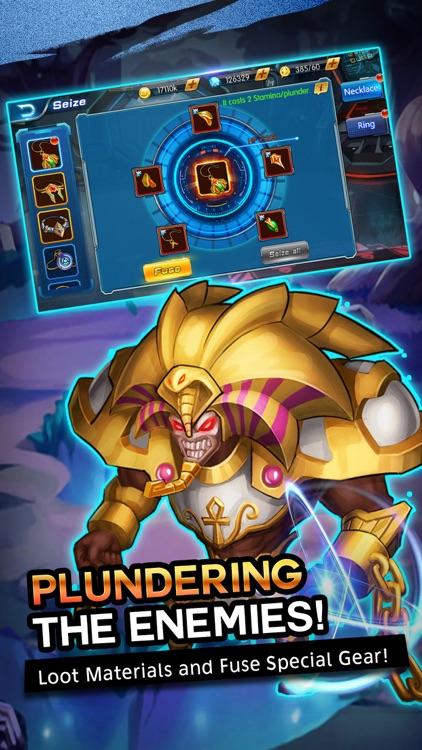 Monsters League screenshot-3