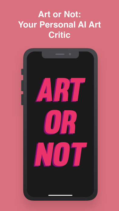 Art or Not screenshot 1