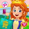App Icon for My Little Princess Stores FREE App in Bahrain App Store