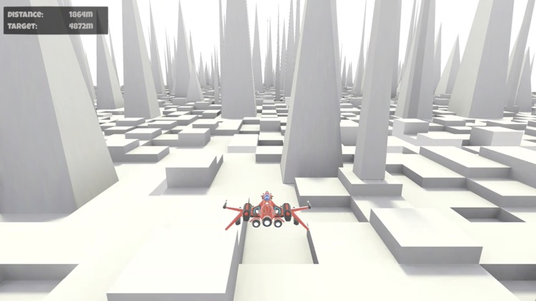 Glide : Journey To Infinity screenshot-0