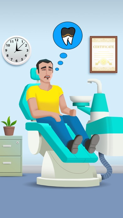 Dentist Blingのおすすめ画像1
