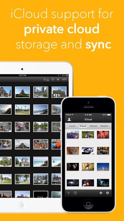 Video Safe 2 - Photos & Video screenshot-3