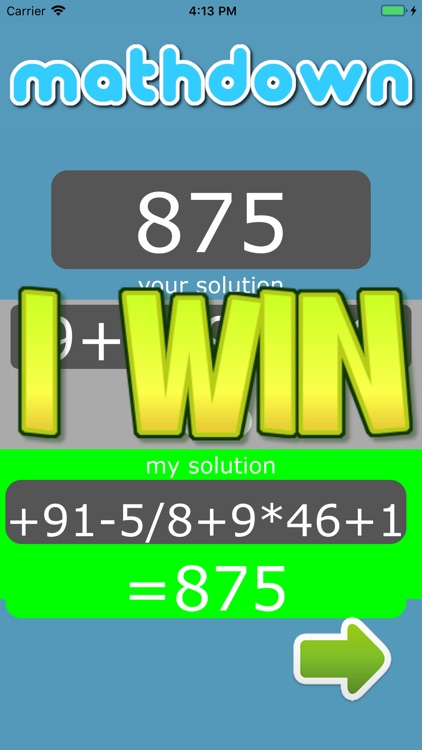 mathdown