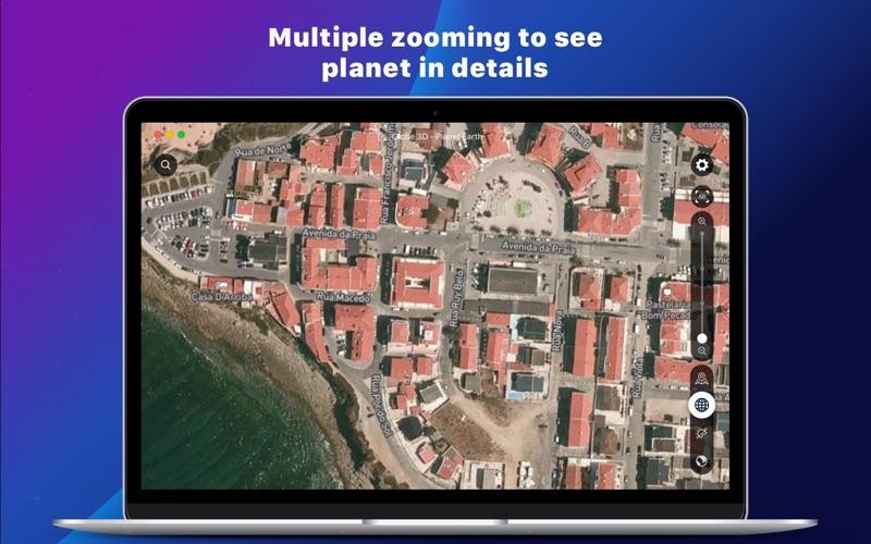 Globe 3D – Planet Earth Guide Screenshot