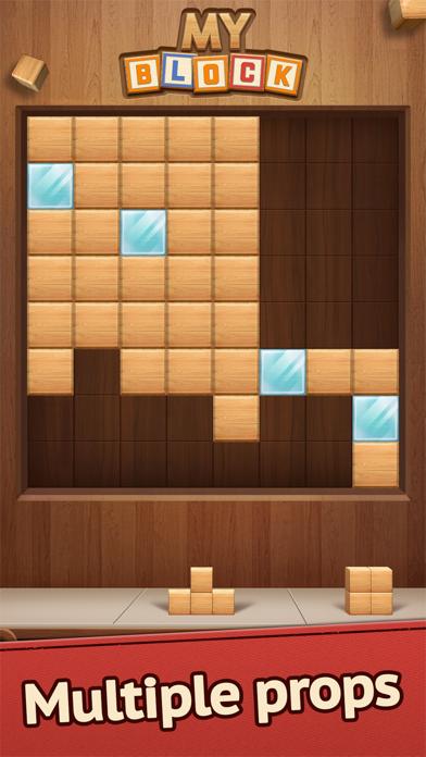 My Block Puzzle screenshot 3