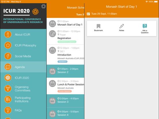 ICUR 2020 screenshot 9