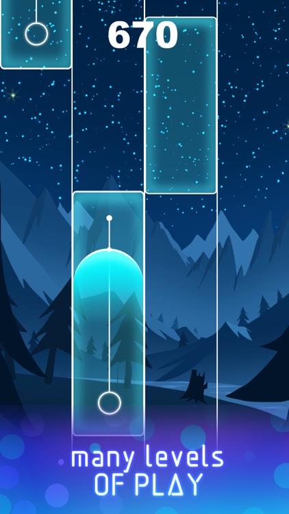 Piano Tiles. screenshot-5