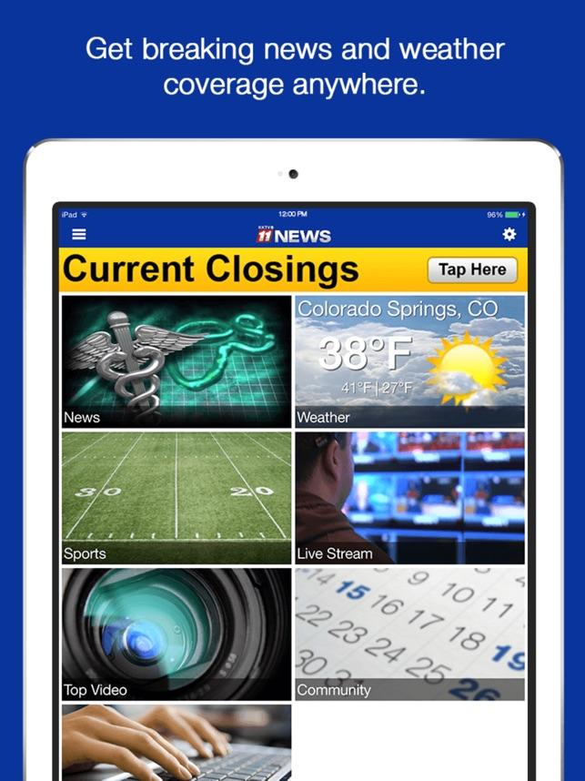 KKTV News on the App Store