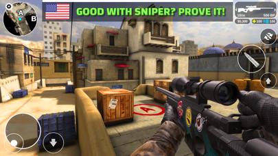 Counter Attack Multiplayer FPSのおすすめ画像4