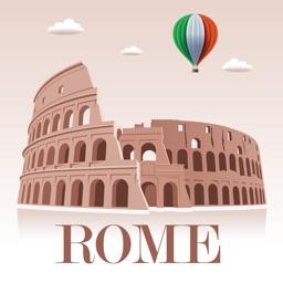 Rome Guide de Voyage