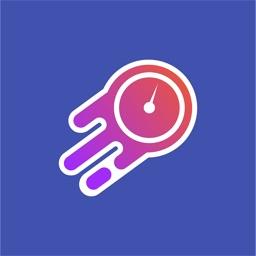 Velocita - Speedometer
