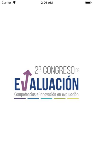 点击获取Congreso de Evaluación