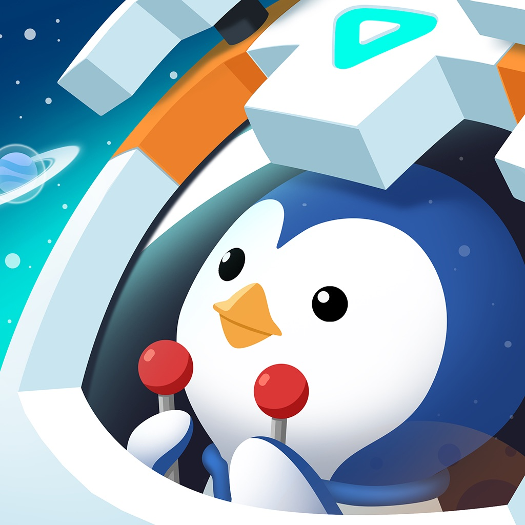 Astro Penguin - Run Game hack