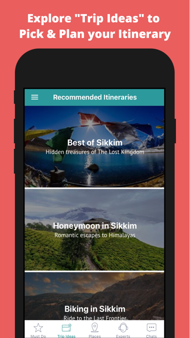 点击获取Sikkim Holidays by Travelkosh