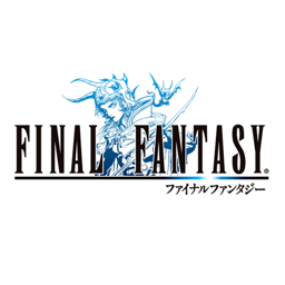 Ícone do app FINAL FANTASY