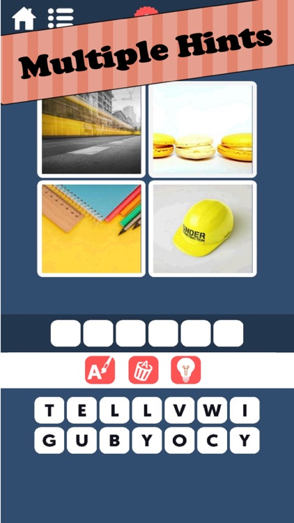 4 pics 1 word : picAword screenshot-2