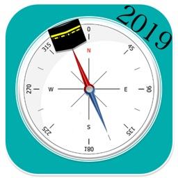 Qibla Compass -