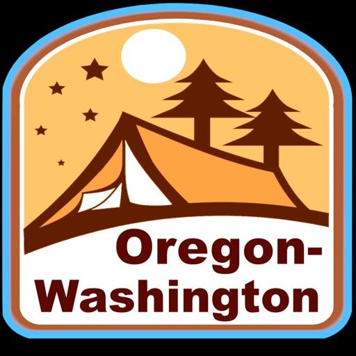 Oregon – Washington Camps RVs