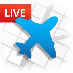 Flight Live: Flight radar