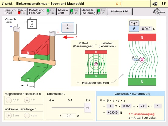 SimElektro Grundstufe 1.0 screenshot two