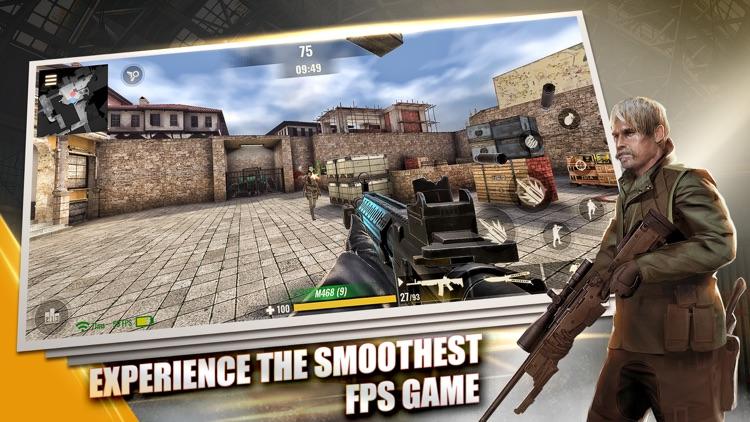 Zula Mobile screenshot-3