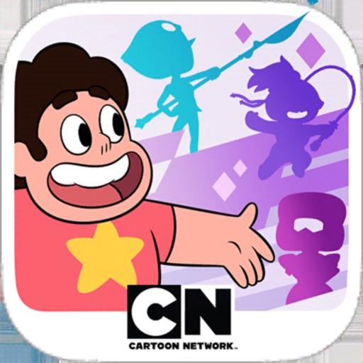 Steven Universe Tap TogetherRC