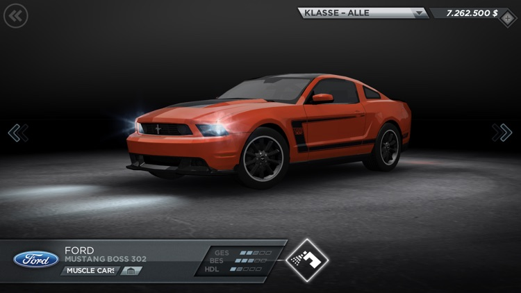 Need for Speed™ Most Wanted screenshot-6