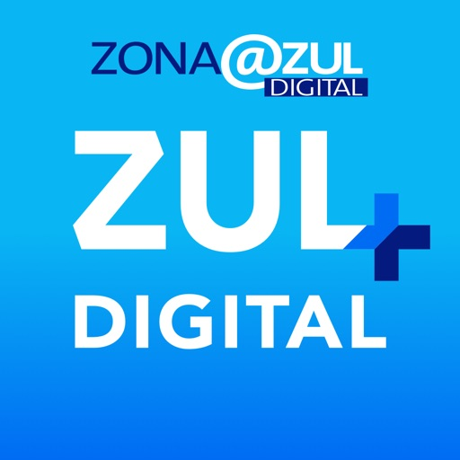Zul+ Zona Azul São Paulo SP