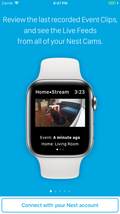 download Watch Cam for Nest Cam apps 6