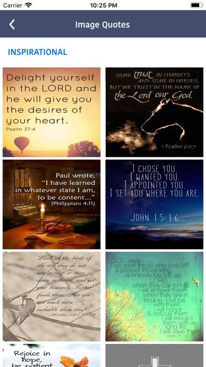 KJV Commentary Bible Offline screenshot-3