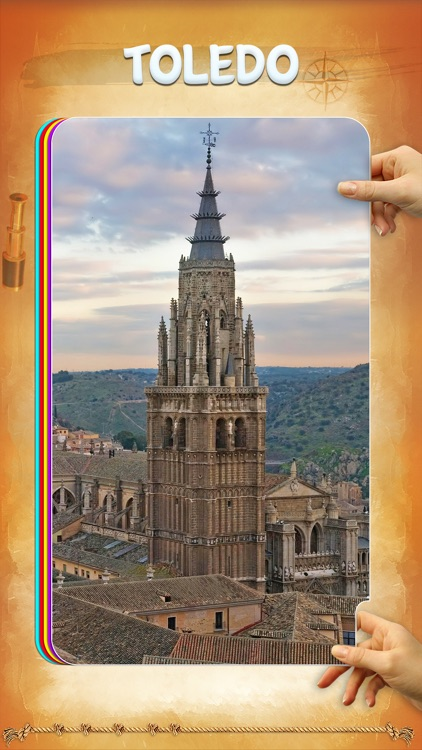 Toledo City Guide screenshot-0