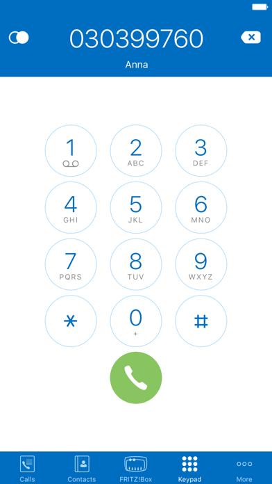 messages.download FRITZ!App Fon software