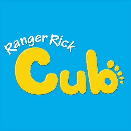 Ranger Rick Cub Magazine