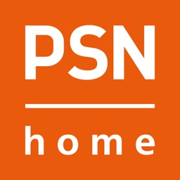 PSN Home