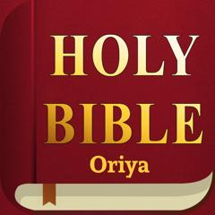 Oriya Bible - Holy Bible