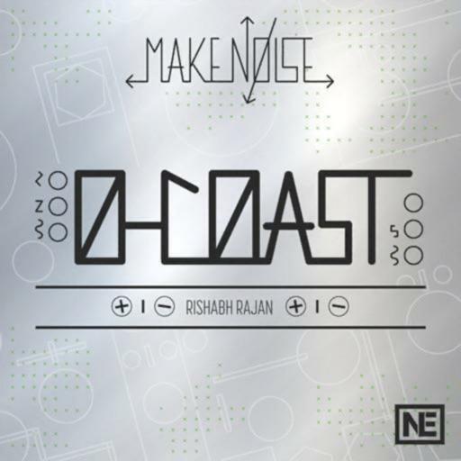 0-Coast Course for Make Noise