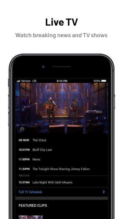 NBC 5 Dallas-Fort Worth screenshot-3