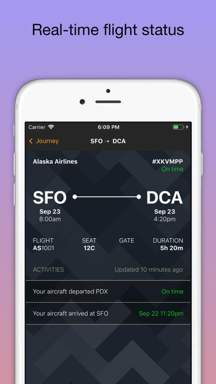 ETA Better Business Travel screenshot-8