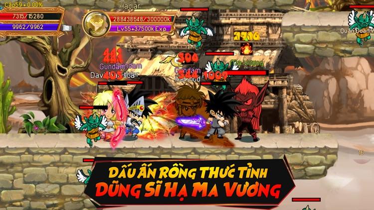 Dấu Ấn Rồng screenshot-5
