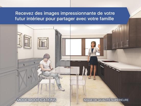Screenshot #6 pour Plan de maison 3D