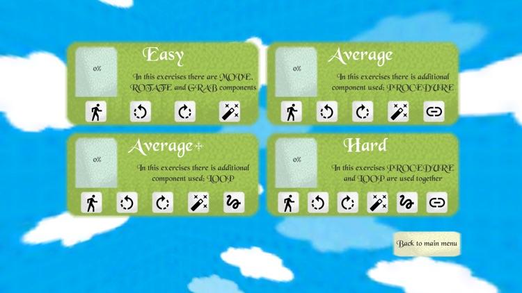 Programming Academy screenshot-3