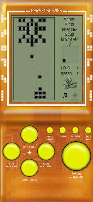 Brick Game - Retro Games on the App Store
