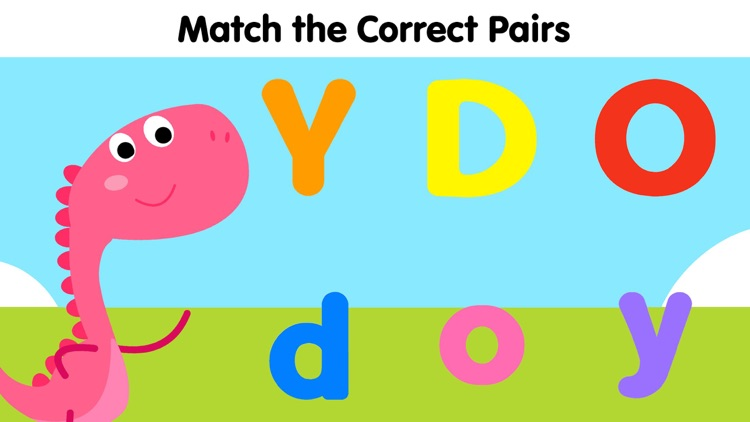 ABC Games for Toddlers & Kids screenshot-4