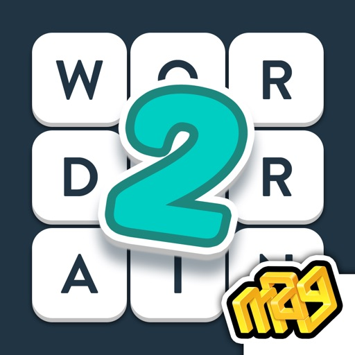 WordBrain 2 icon