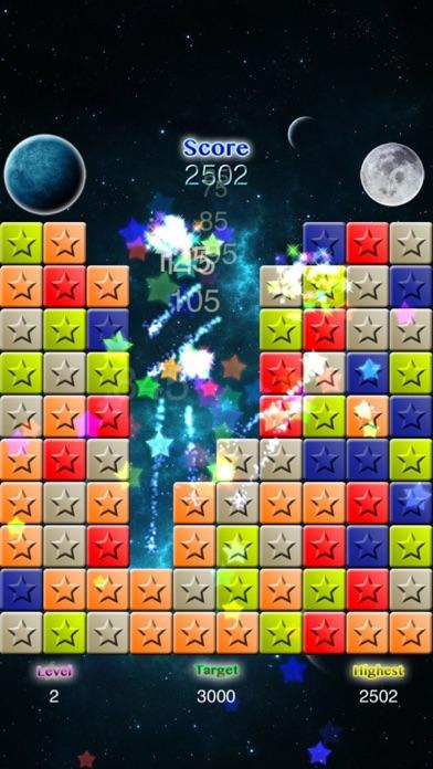 PopStar with Undo screenshot three