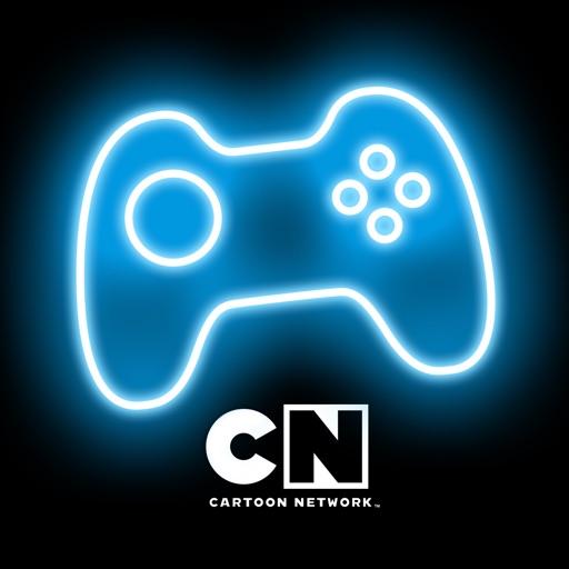 Cartoon Network Arcade icon